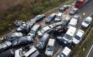 Who Is Liable in a Highway Pileup?