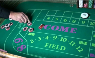 The best craps guide