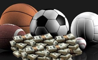 How to Make Profits from Sports Betting