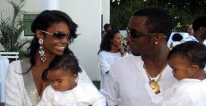 P. Diddy paid tribute to his ex-girlfriend passed away at 47 years old: