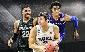 Top 5 High School Basketball Players in USA.