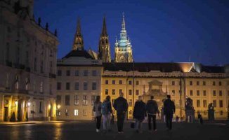 5 Top Rated Night Tours in Prague to Keep You Engaged