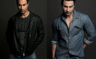 Decoding India's Top Male Model Karan Oberoi (KO)'s Style
