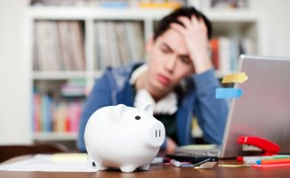 The Negative Effects of a Decline in Student Borrowing