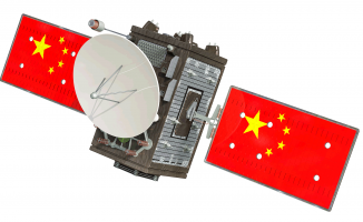 China's GPS Satellites Outnumber US in New Review