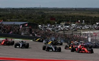 3 Formula 1 Questions For The American Grand Prix And Beyond