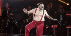 After dancing with the stars-exit: Umut returns to the screen
