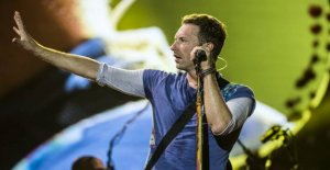 Coldplay rejects tour: Will protect the environment