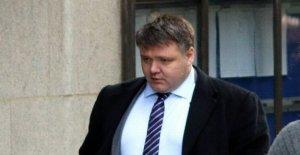 Dane sentenced to a long prison sentence abroad