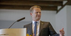 Danish embassies should be green role models abroad