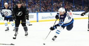 Ehlers again on the stain in the new victory