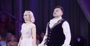 Fled from the dancing with the stars: Therefore will TV2 not force Umut