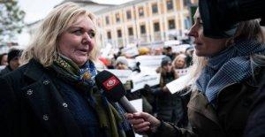 Folketingspolitiker receiving dickpics: - It is so obnoxious