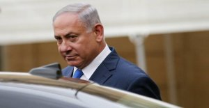 Netanyahu after korruptionsanklager: It is a coup attempt