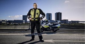 Politijagt-Vlado reveals the clever trick in the fight against drunk drivers