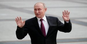 Putin after the mysterious deaths: Promise new supervåben