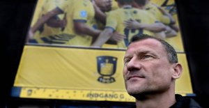 Sand got the knife: Layoffs cost Brøndby expensive