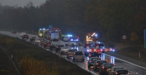 The highway opened again: People outside of death