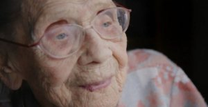 Today beats Karla record: She is the oldest ever