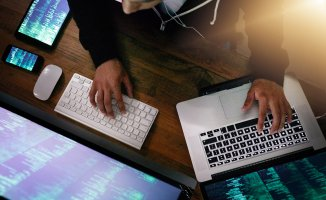 Cybercrimes Up While C-Suite Executives Continue Dangerous Online Activities