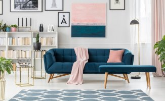 Interior designs trends in 2020
