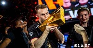 Astralis fleecing rivals in millionfinale