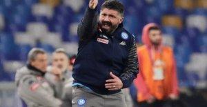 Cornelius injured in the terrible Gattuso-debut