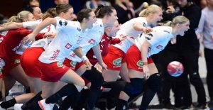 Danish WORLD cup-profiles gets top marks