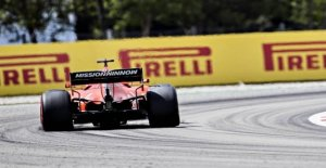 F1-teams in the old consensus: we dump new tires