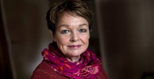 Ghita Nørby rages over young people online dating service: - Terrible and ridiculous!