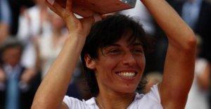 Grand Slam winner cheering: I won over cancer