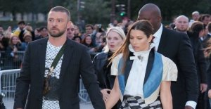 Justin Timberlake after utroskabs-rumors: I was just full