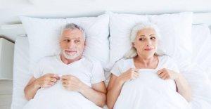 Older men ARE mature pigs