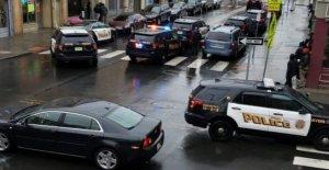 Several killed in gunfire in New Jersey
