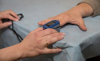 What Are Pulse Oximeters and What Do They Measure?