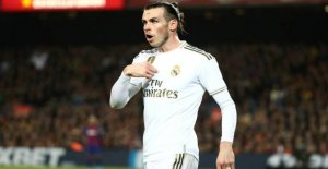 Bale's agent dismisses rumours: - Ridiculous