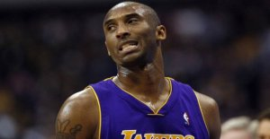 Journalist suspended after inappropriate Kobe Bryant-tweet