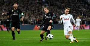 Media reveals: Therefore missed eriksen's Real Madrid switch