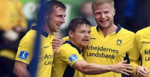 Million for the Brøndby: So much they get for the Kaiser