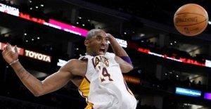 NBA postpones the LA Lakers game after Kobe bryant's death