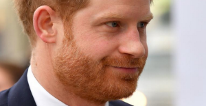 Prince Harry travels to Meghan in Canada after hectic days