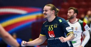 Swedish victory sends Norway in the european championship semi-final