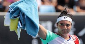 Tennislegende: Afskedsfølelser can play Wozniacki again