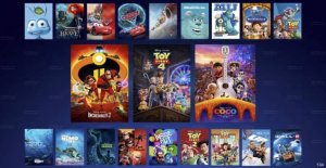 Time set out: Disney+ coming to Denmark