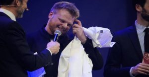26 Danish restaurants to receive the Michelin star: the Two must say goodbye