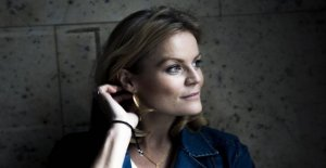 After the big breach: Now, Cecilie Hother in law