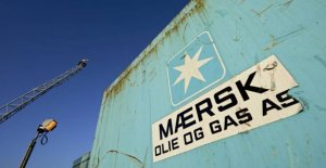 Maersk collector the logistics giant in the milliardhandel