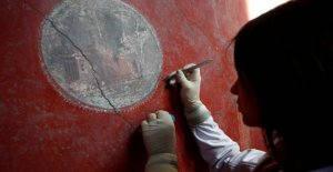 Pompeii opens Elskernes House after 40 years