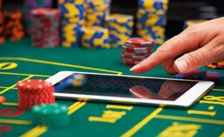 The Rising Popularity of Online Gambling