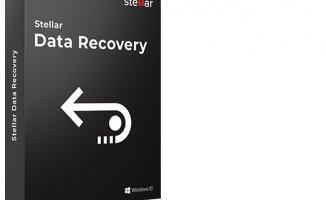 Laptop crashed? Get up to 1GB Free Data Recovery With Stellar!